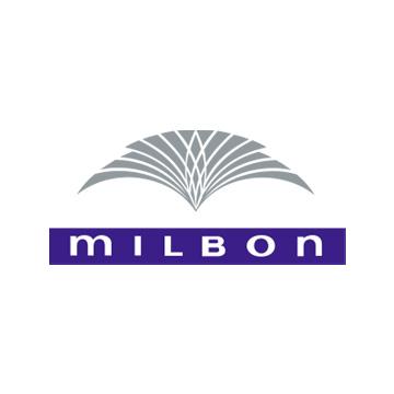 Logo Milbon 01